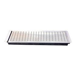 Summerset - TRL/TRLD Smoker Tray - #304 Stainless Steel Construction