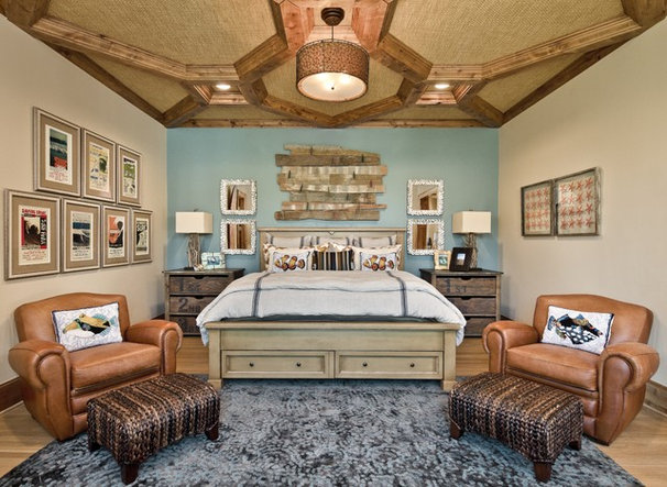 Traditional Kids by Astleford Interiors, Inc.