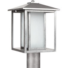 Modern Outdoor Lighting by Lighting Pavilion
