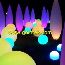 Modern Swimming Pools And Spas by www.gointek.com Led furniture supplier from China