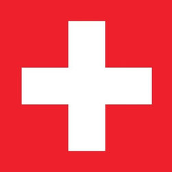 Switzerland World Flag 3x5 Nylon - Nylon Outdoor World Flag U.S. Flag Store's Switzerland World Flag is printed on nylon flag fabric created specifically for outdoor use. This ensures that this is one of the toughest Switzerland Flags on the market. In addition to being exceptionally tough, nylon is also very lightweight. Even though this flag measures 3' x 5' it will fly in the gentlest breeze. Finally the design of the Switzerland flag is accurate to the specifications of the United Nations, and finished with high quality headers and rust-resistant grommets.