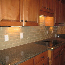 Traditional Kitchen by Mike's Custom PAINTING & RENOVATION