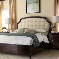 """Layton"" Bedroom Furniture -"