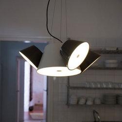 Marset | Tam Tam Mini Suspension Light -