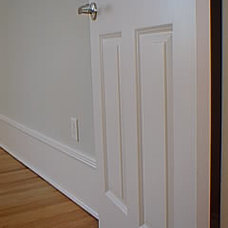 Traditional Interior Doors by Connecticut Modular Homes.com