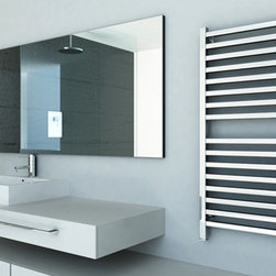 """Amba Q 2042 Quadro Towel Warmer - APPLY COUPON CODE """"EDHOUZ50"""" AT CHECKOUT. JUST OUR WAY OF SAYING THANKS."""