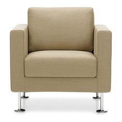 Vitra - Vitra | Park Armchair - Design by Jasper Morrison, 2004.
