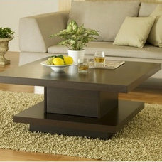 Modern Coffee Tables by Meijer