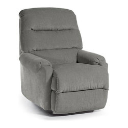 Recliners - Sedgefield living room recliner available at Indoor & Out Furniture in Chandler, Arizona. Available in: Fabric, leather/vinyl, or leather