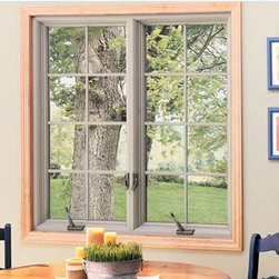 Casement Windows - Casement Windows