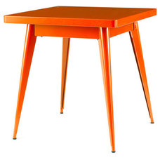Eclectic Dining Tables by Pedlars