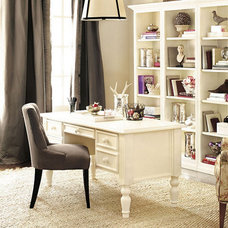 Traditional Desks And Hutches by Ballard Designs