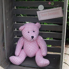 Traditional Baby Toys by Not on the High Street