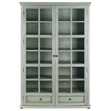 Traditional Storage Units And Cabinets by Bellacor