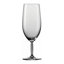 Fortessa Inc - Schott Zwiesel Tritan Diva All Purpose/Beer Glasses - Set of 6 Multicolor - 0006 - Shop for Drinkware from Hayneedle.com! Beer isn't just for swilling with handfuls of peanuts - although we're all for that too - when you drink it from the Schott Zwiesel Tritan Diva All Purpose/Beer Glasses - Set of 6. The long-lasting Tritan crystal glass is as gorgeous and elegant as they come. Dishwasher-safe design makes for easy use and even easier cleaning.About Fortessa Inc.You have Fortessa Inc. to thank for the crossover of professional tableware to the consumer market. No longer is classic high-quality tableware the sole domain of fancy restaurants only. By utilizing cutting edge technology to pioneer advanced compositions as well as reinventing traditional bone china Fortessa has paved the way to dominance in the global tableware industry.Founded in 1993 as the Great American Trading Company Inc. the company expanded its offerings to include dinnerware flatware glassware and tabletop accessories becoming a total table operation. In 2000 the company consolidated its offerings under the Fortessa name. With main headquarters in Sterling Virginia Fortessa also operates internationally and can be found wherever fine dining is appreciated. Make sure your home is one of those places by exploring Fortessa's innovative collections.