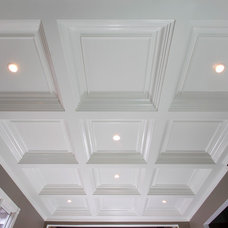 by Tilton Coffered Ceilings