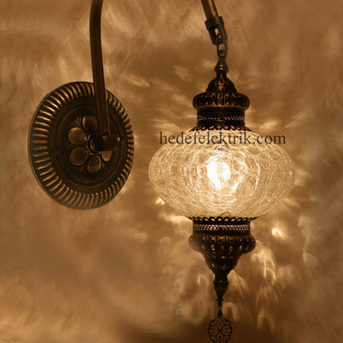 Turkish Style - Ottoman Lighting - *Code:   HD-20004_13