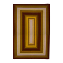 Contemporary Area Rug Soft Rug Multi Color - The contemporary style and elegant pattern of this soft rug will add the perfect touch to any room