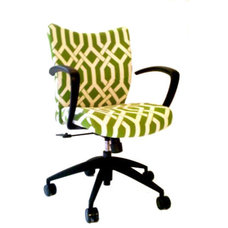 Task Chairs by Belle Chaise