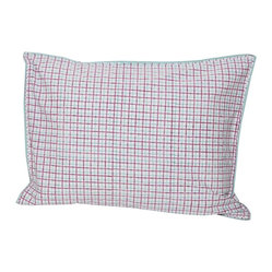 James Sky/Dahlia Standard Pillow Shams (set of 2)