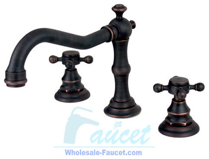 Traditional Bathroom Faucets And Showerheads by sinofaucet