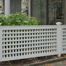 Fencing by usa fence