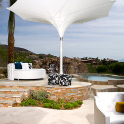 Dreaming the Good Life in Luxurious Chic... - Designed to Make you VIP of Your Outdoor World!