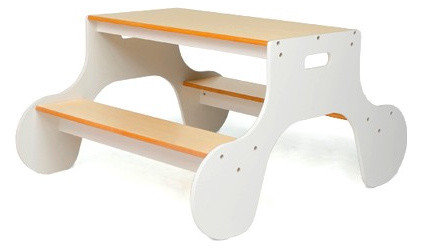 Contemporary Kids Tables And Chairs by Babesta
