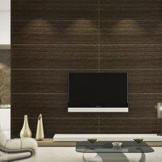 Modern Wallpaper by Dayoris Group