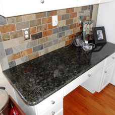 Traditional  by Fireplace & Granite Distributors