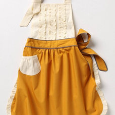 Traditional Aprons by Anthropologie