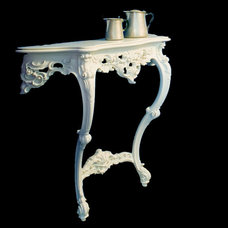 Traditional Console Tables by Imagine Living