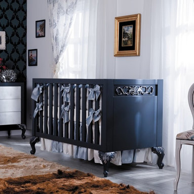 FLORENCE Collection - Exclusive line baby setting.
