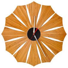 Midcentury Wall Clocks by Schmitt Design