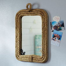 Eclectic Mirrors by PBteen