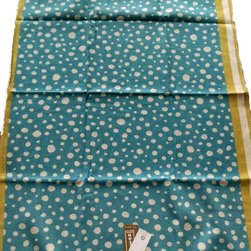 David Fussenegger - Soft Organic Cotton Large Kids Baby Blanket - Soft and Gentle to the touch.