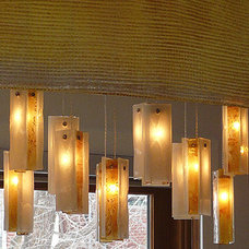 modern pendant lighting by Galilee Lighting