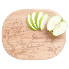 contemporary knives and chopping boards by ModCloth