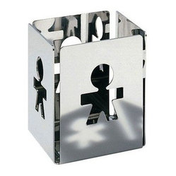 "Alessi ""Girotondo"" Pencil Holder"
