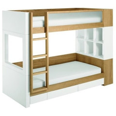 modern kids beds by fawn&forest