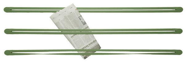 Modern Magazine Racks by Theo