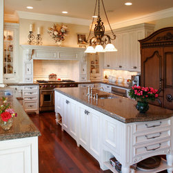 Lake Forest Kitchen Countertops - SP Group Inc,
