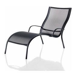 Magis - Magis | Paso Doble Chaise - Design by Stefano Giovannoni, 2009.