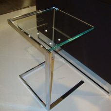 Contemporary Side Tables And End Tables by CCS Architecture and Interior Design