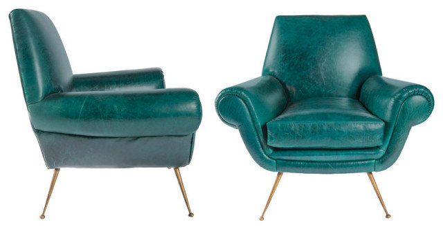 Midcentury Chairs by 1stdibs
