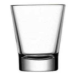 Hospitality Glass - 2 3/4H x 2.25T x 1.75B 2 3/4 oz Espresso Glasses 24 Ct - 2.75 oz Espresso