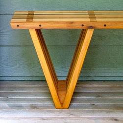 Custom Benches -
