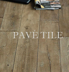 traditional wood flooring by Pave Tile & Stone, Inc. European Flooring