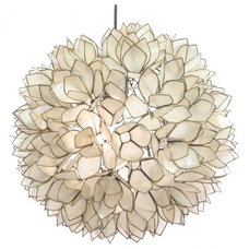 Contemporary Pendant Lighting by Island Woods