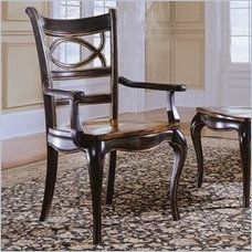 Traditional Dining Chairs by Blu Ivory Home Decor